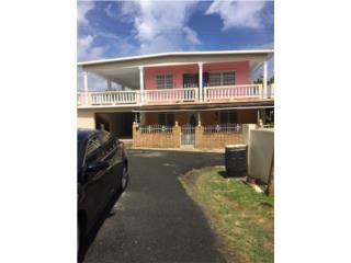 casa con apt,Bo.Sandin Vega Baja, 4H/2B $95K