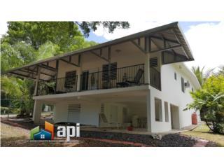 Residencia Tipo Hacienda 765 metros