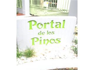 Portal de los Pinos, Cupey, terrera, 3/2