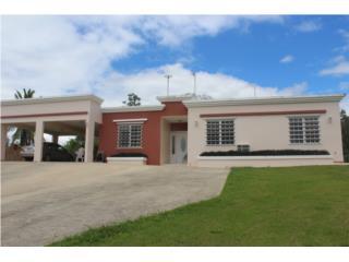 Residencia Bo. Robles, Urb. Lomas de Aibonito