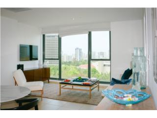 Modern One Bedroom in Ciudadela w/ Beautiful Views