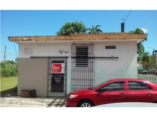 PUEBLO, CARRERAS ST. LOTE # 14