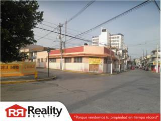 Edificio De la Candelaria St & Pilar Defillo