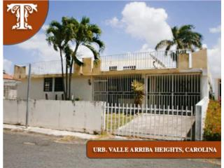 VALLE ARRIBA HEIGHTS - REPO/HUD - FHA 100%