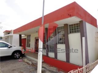 AVE. EMILIO FAGGOT / ÁREA COMERCIAL