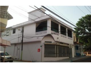 PUEBLO, NUEVA & BOU STREET