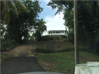 casa  4,089 m/c 4,700 p/c quebrada cruz$ 60k