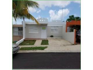 Villas de Trujillo 3/1 @88 k HUD