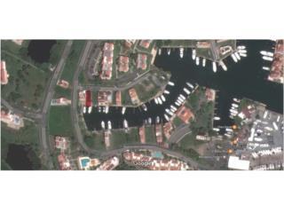#20 Bahia Sur @ Palmas del Mar Terreno y Muelle