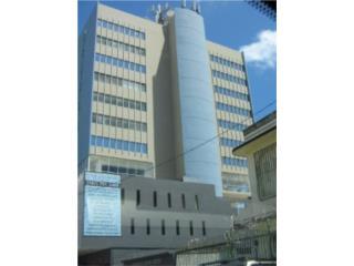 MEDINA PROFESSIONAL CENTER RIO PIEDRAS 75K