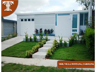 Villa Fontana 3-2 100% Remodelada/Nueva