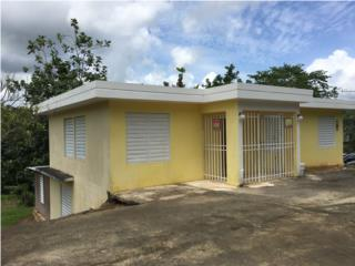 Casa 3H-1B, 1cuerda, Bo. Padilla