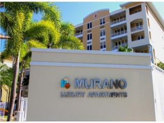 MURANO LUXURY APARTMENTS!!