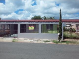 Urb. Monte Brisas R-2 Calle 4-5 (5)