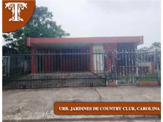 JARDINES DE COUNTRY CLUB -REPO/HUD- GANGA FHA