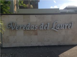 COND. VEREDAS DEL LAUREL, PONCE