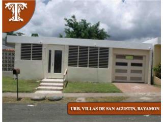 VILLAS DE SAN AGUSTIN - REPO CON INCENTIVOS