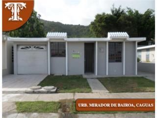 MIRADOR DE BAIROA - REPO/GANGA CON INCENTIVOS