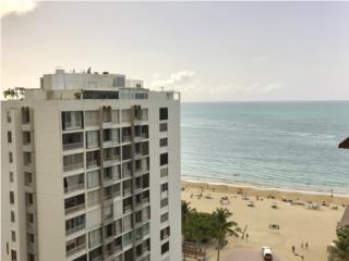 Coral Beach / Estudio vista al mar $190k