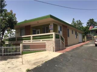 Residencia ubicada en el Bo. Mirabales