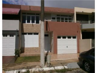 URB. VILLAS DEL MADRIGAL, CAROLINA