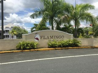 Flamingo Aparments