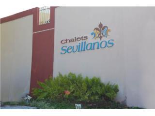 COND. CHALETS SEVILLANOS, TRUJILLO ALTO
