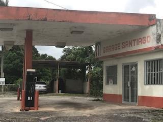 EXCELENTE OPORTUNIDAD DE NEGOCIO GARAJE LARES