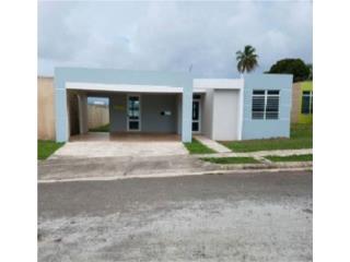 Urb.Isla De Roque Estate (HUD)
