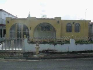 Sierra Bayamon/100% de financiamiento