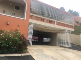 Hermosa Casa en Bo. Buena Vista Bayamon