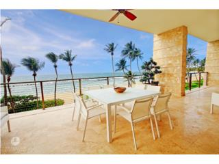 Beachfront Enclave, Ritz Carlton Reserve West