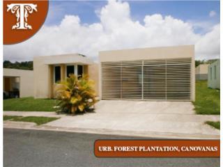 FOREST PLANTATION -REPO HUD- EXCELENTES COND.