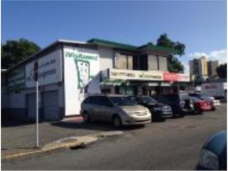 SAN AGUSTIN PROPERTY, 2 LOCALES COMERCIALES