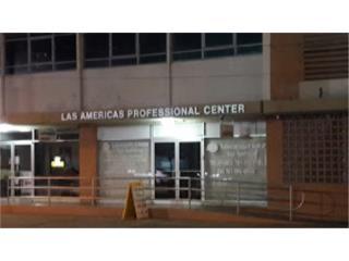 LAS AMERICAS PROFESSIONAL CENTER SUITE 307