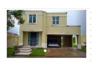 Palacios del Monte 3/2.5  $170,000