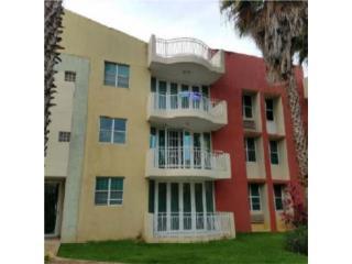 Vega Baja, Condominio Pisos Reales