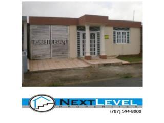 Villa De Loiza,100%Financiamiento,3% para gastos
