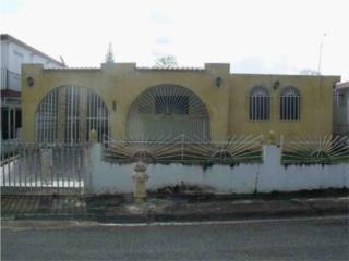 SIERRA BAYAMON/100% FINANCIAMIENTO