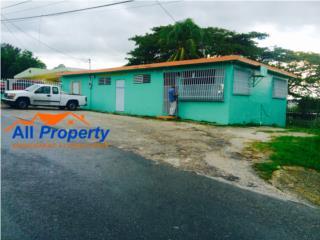 Comercial en Lajas-Rebajada $55K