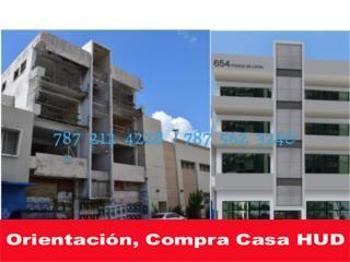 Ave. Ponce de Leon Liquidacion 5 pisos 9,000 p2