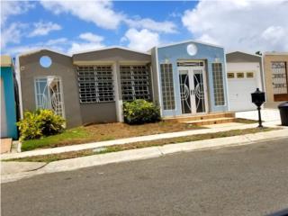 Villa Borinquen casa terrera
