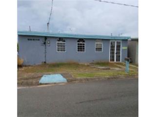 3/2 Vega Baja Villa Pinares (H)
