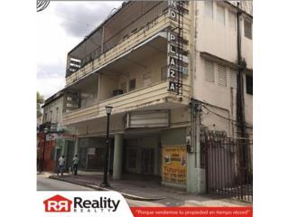 Local Comercial, Calle Betances, Caguas