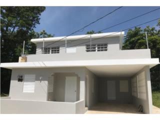Bo. San Isidro Casa 1/2 CDA