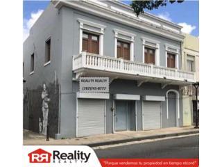 Edificio de Oficinas, Ave. Ponce de Leon