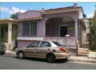 2/1 Bayamon - Vista Alegre - (H)
