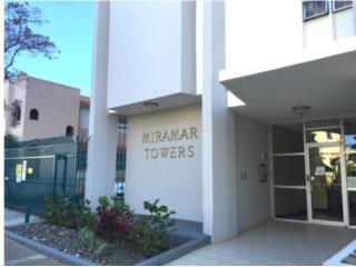 MIRAMAR TOWERS- ESTUDIO 1-1