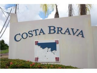 Cond. Costa Brava, Pronto en Inventario