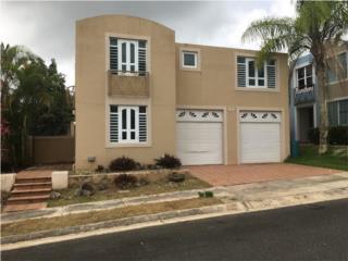 Villa Caribe 4H/2.5B